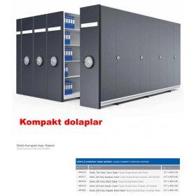 Kompakt Arşivleme Sistemleri 1